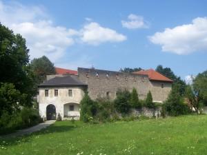 Burg Gruttenstein © Chatter cc by-sa 3.0