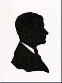 Scherenschnitt 1909