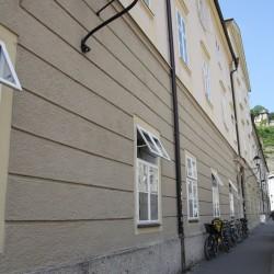 Trakl Schule © Salzburg Research