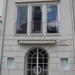 Trakl Wohnhaus © Salzburg Research