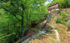 Himmelsleiter Schneizlreuth © Berchtesgadener Land Tourismus GmbH