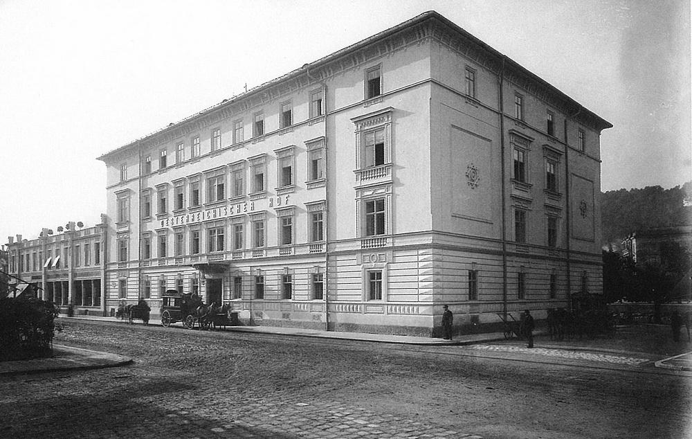 Image Result Forel Sacher Salzburg